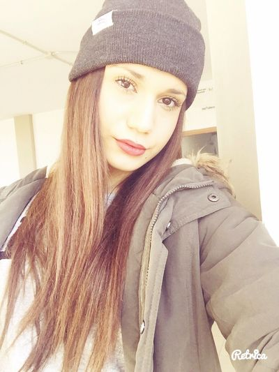 Myself At School :) So Cool