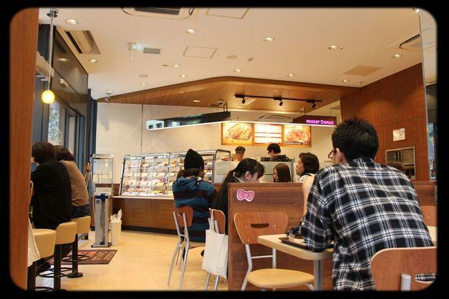 Tokyo Donuts Akihabara
