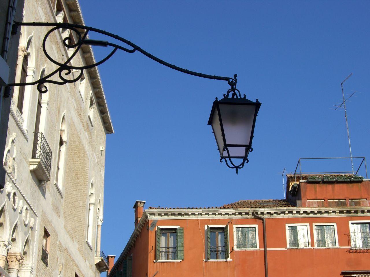 Architecture Building Building Exterior Exterior Façade Outdoors Street Light Urban Lamp-bracket