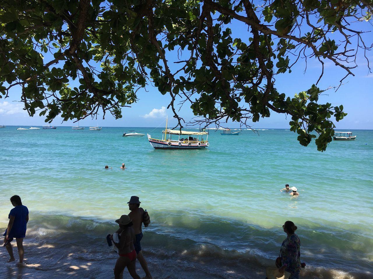 Beachphotography Sea Brazil
