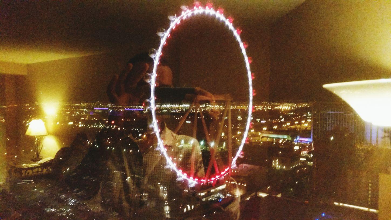 USA Relaxing View From My Window Las Vegas First Eyeem Photo Vagas Harrahs