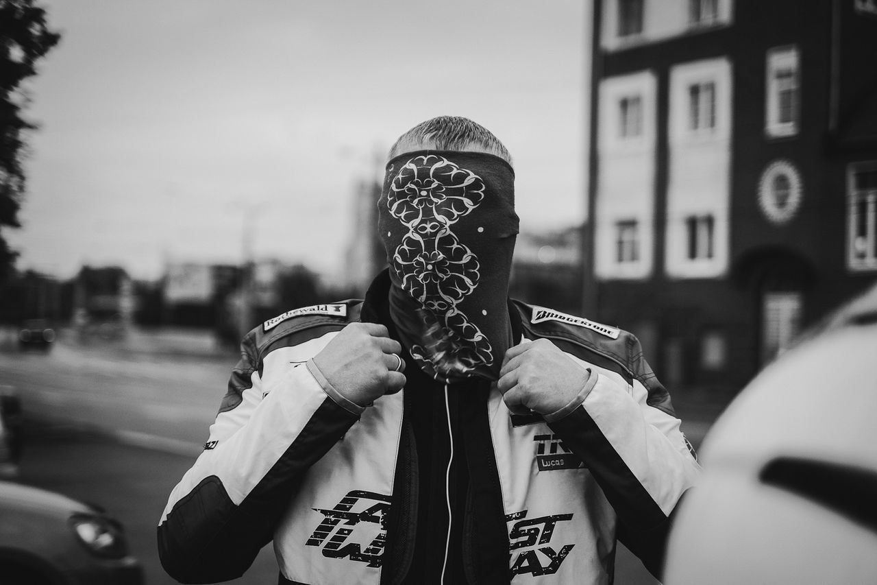 Kaliningrad калининград фоторепортаж Photoreportage Photography Streetphotography Fujifilmru Fujifilm X-Pro1 35mm улица39 Streetphotographer фотограф Streetphoto_bw портрет Portrait байкер Балаклава
