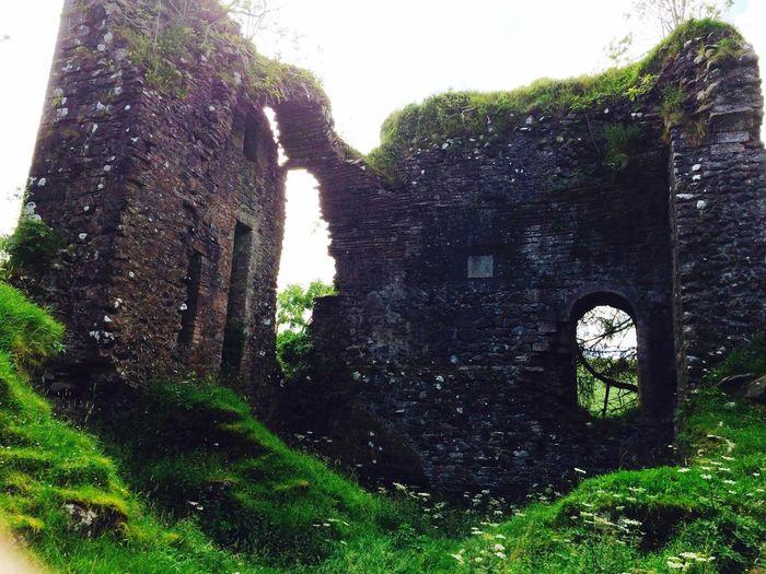 Castle Old Castle