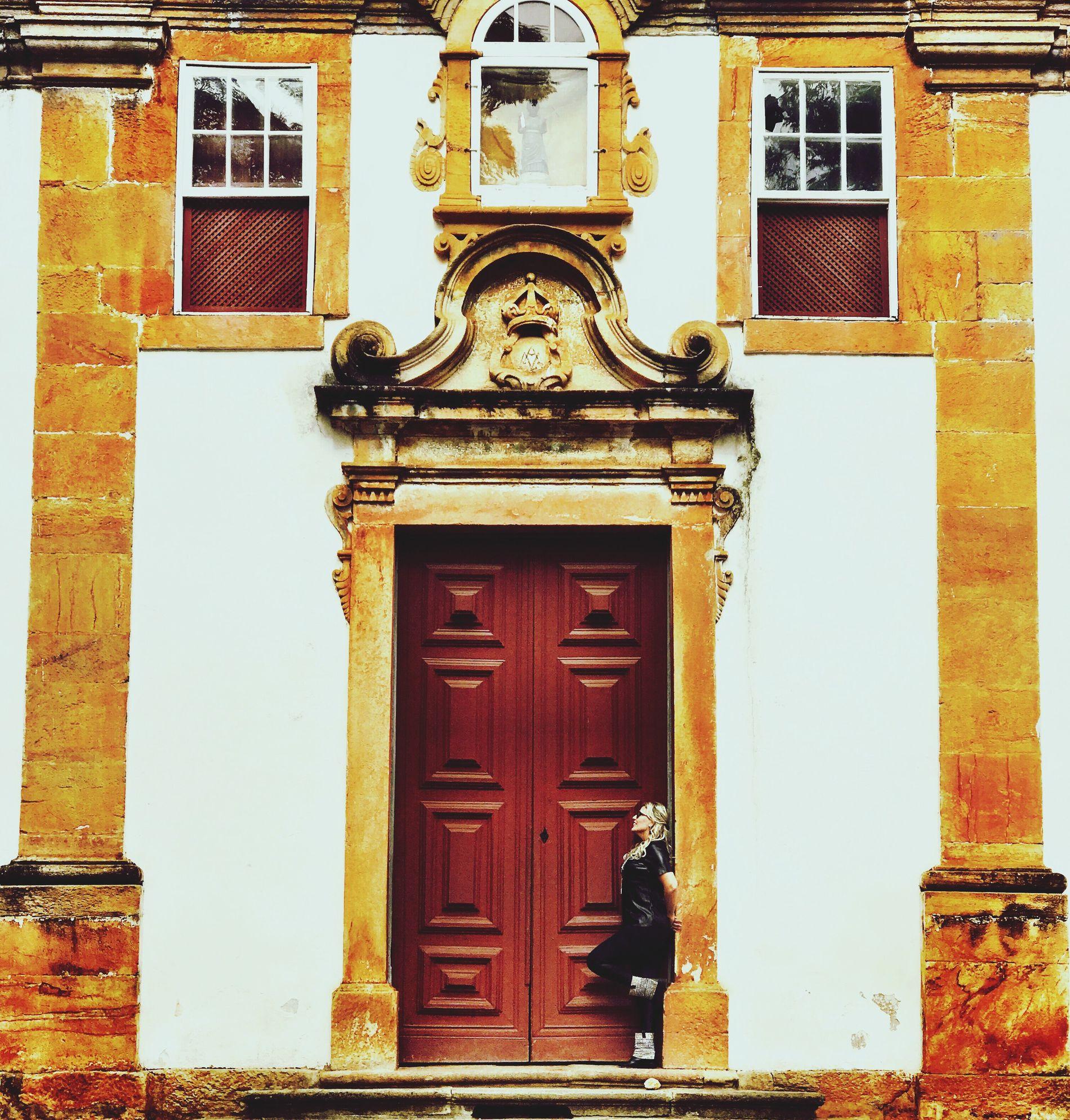 Tiradentes -MG Portas Religion lugaresdeminas