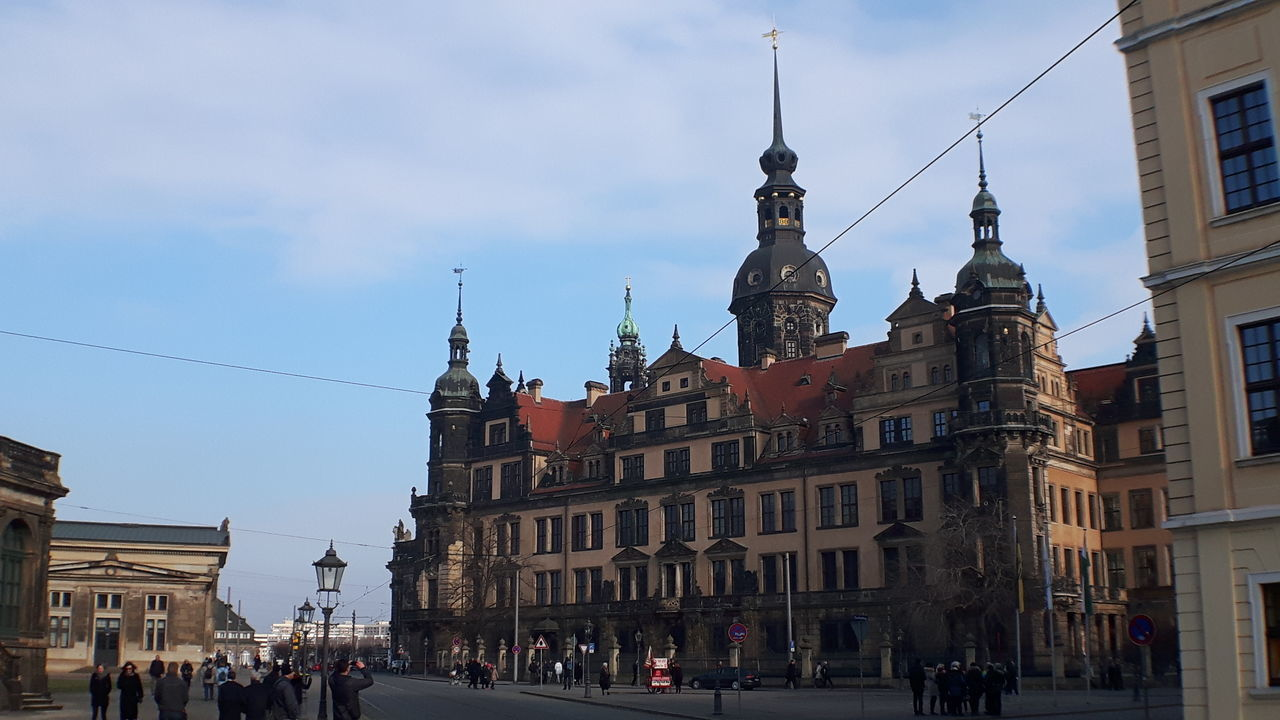 Architecture Astronomical Clock Building Exterior Built Structure Business Finance And Industry City City Break City Life Cityscape Clock Tower Day Large Group Of People Medieval Outdoors People Place Of Worship Sky Statue Tower Travel Travel Destinations