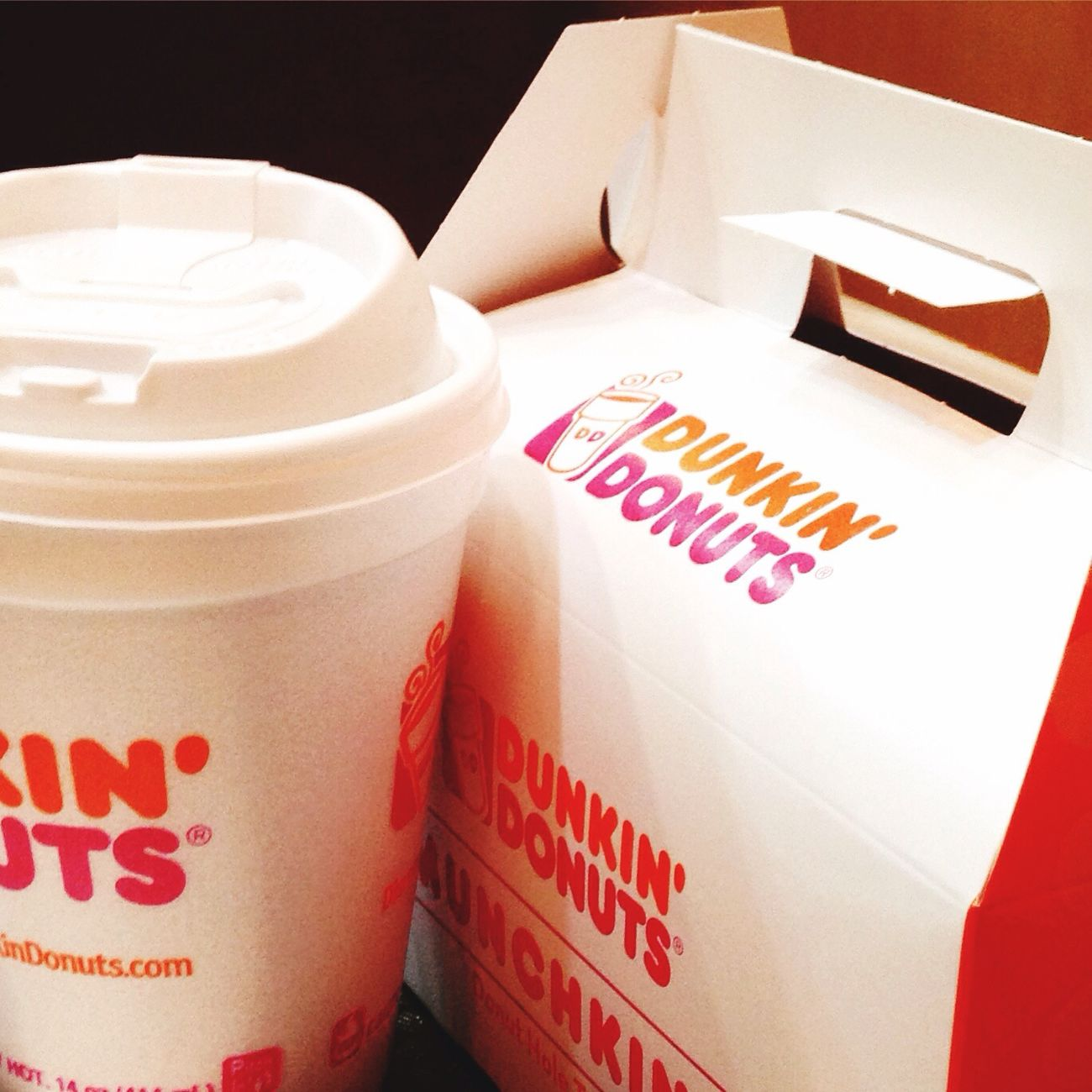 - Why Not, Donut!!!! Dunkindonuts Foodphotography Dunkin Coffee Coldweatherrules DoNUTbay Donuts Love  Donut Care I Love Donuts Munchies!!!