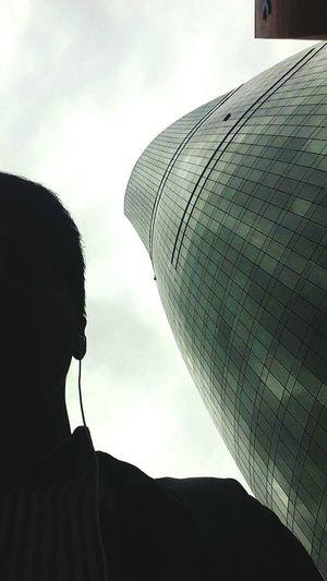 Baku Flametowers Afterwork Cloudy Dark Headphones Nadir