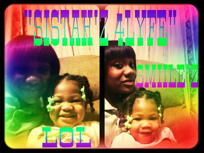 Sissy'z 4lyfe