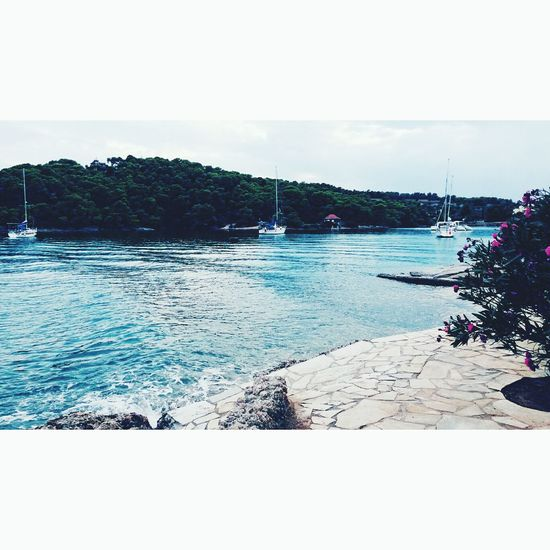 Porto Heli Greece Hollidays Summer Sun Sea Landscape Wild Hello World