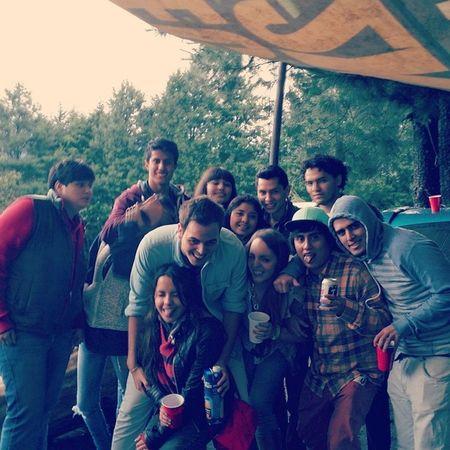 Friends Mexico Laberinto Fiesta