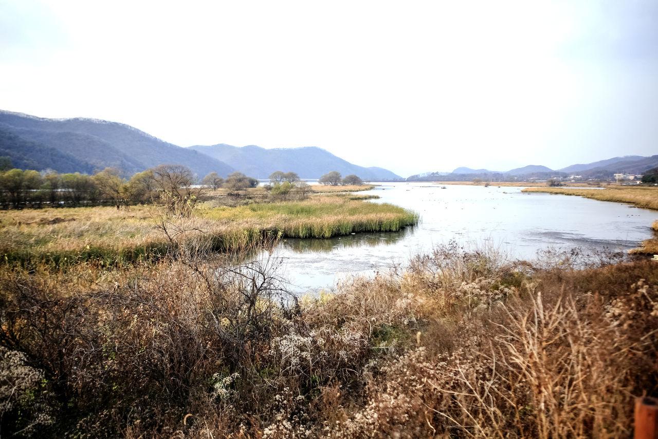 Beautiful stock photos of south korea, Hanam, Horizontal Image, South Korea, beauty in nature
