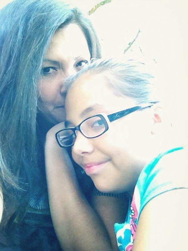 Madre e hija Vagas Bellas