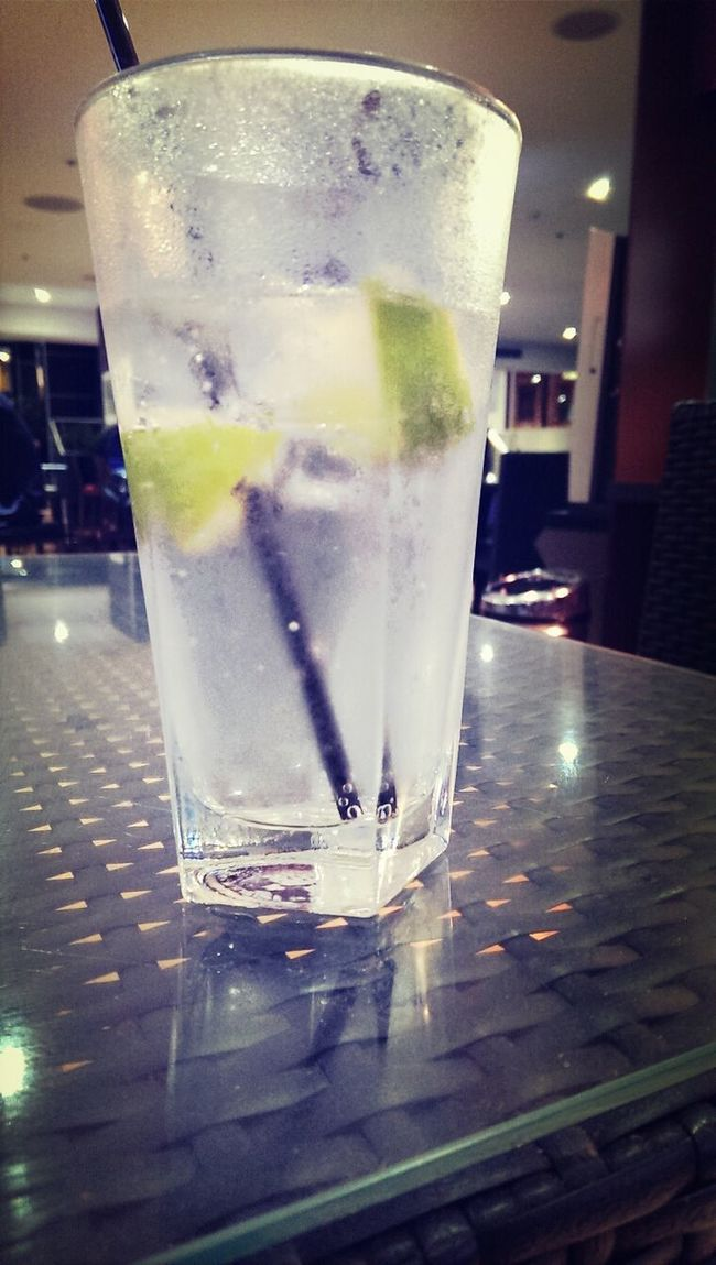 Chillin Vodka Is Healthy