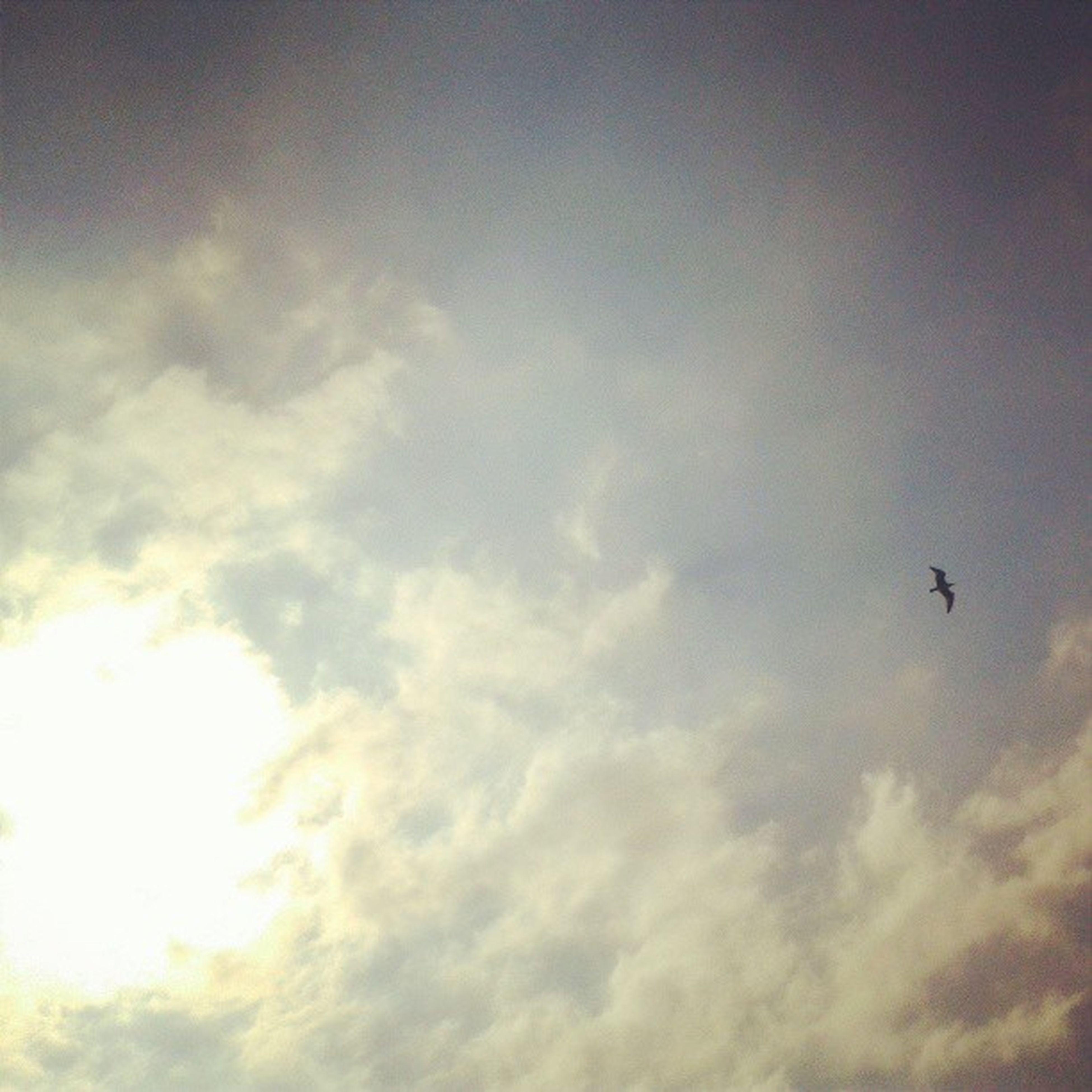 Cloud Istanbul Kadikoy