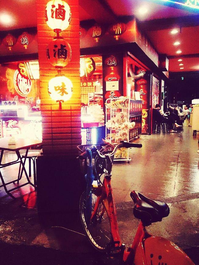 Ubike😊 Ubike Street Food Worldwide