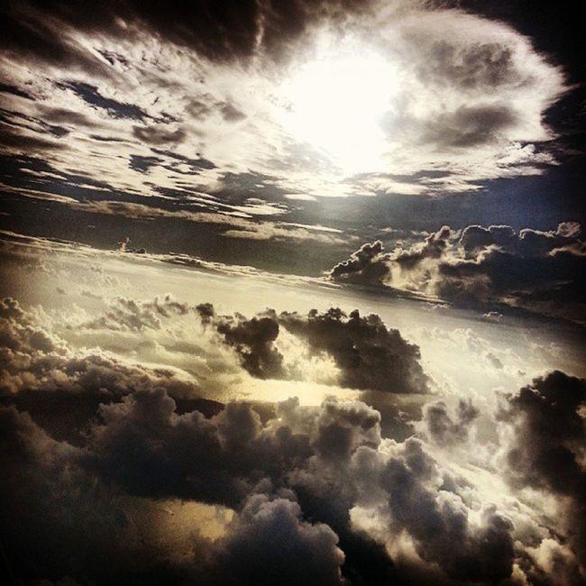 Theviewfromtheplane Nevergetsold