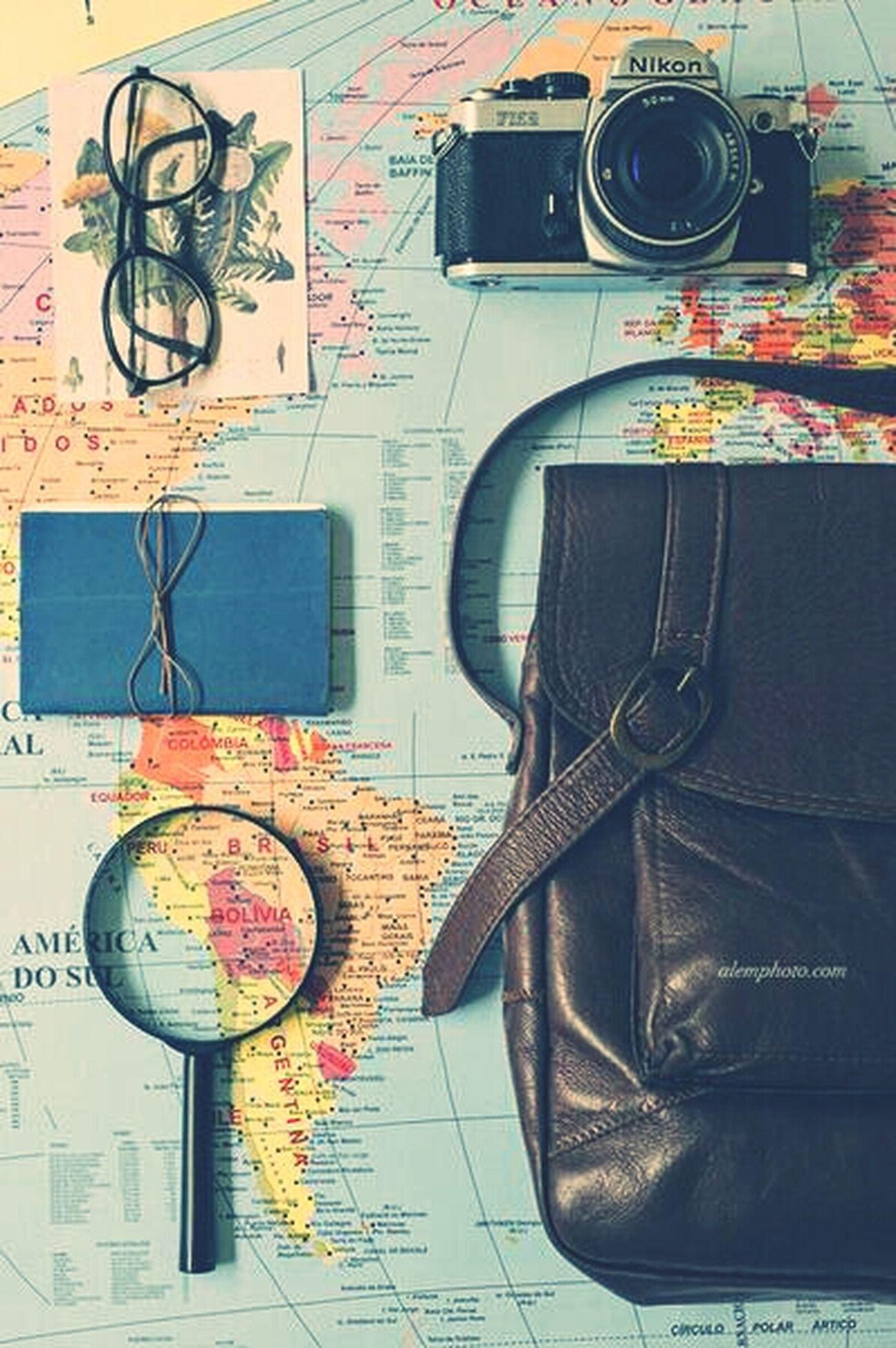 Travelworld I Want It♡ Hi! My Dream ✌