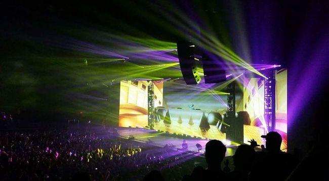 Zedd Concert Denver Colorado Edm