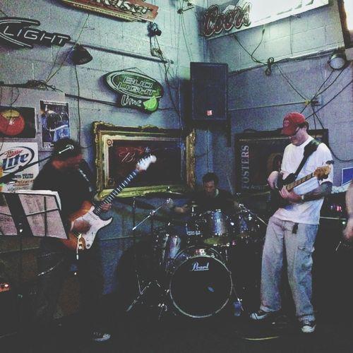 Live Music Owensboro Steph Filter BoroBand
