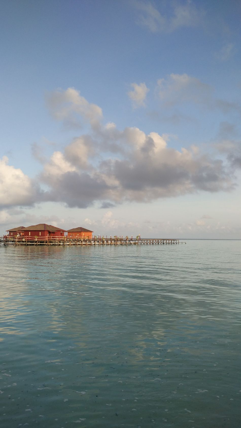 Maratua Paradise Resort Derawanisland  Maratua Island Kalimantan INDONESIA Holiday First Eyeem Photo