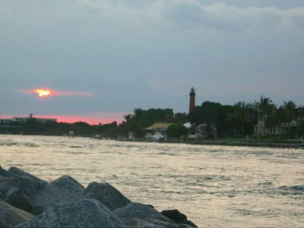 Jupiter Florida Jupiter Lighthouse Saltlife