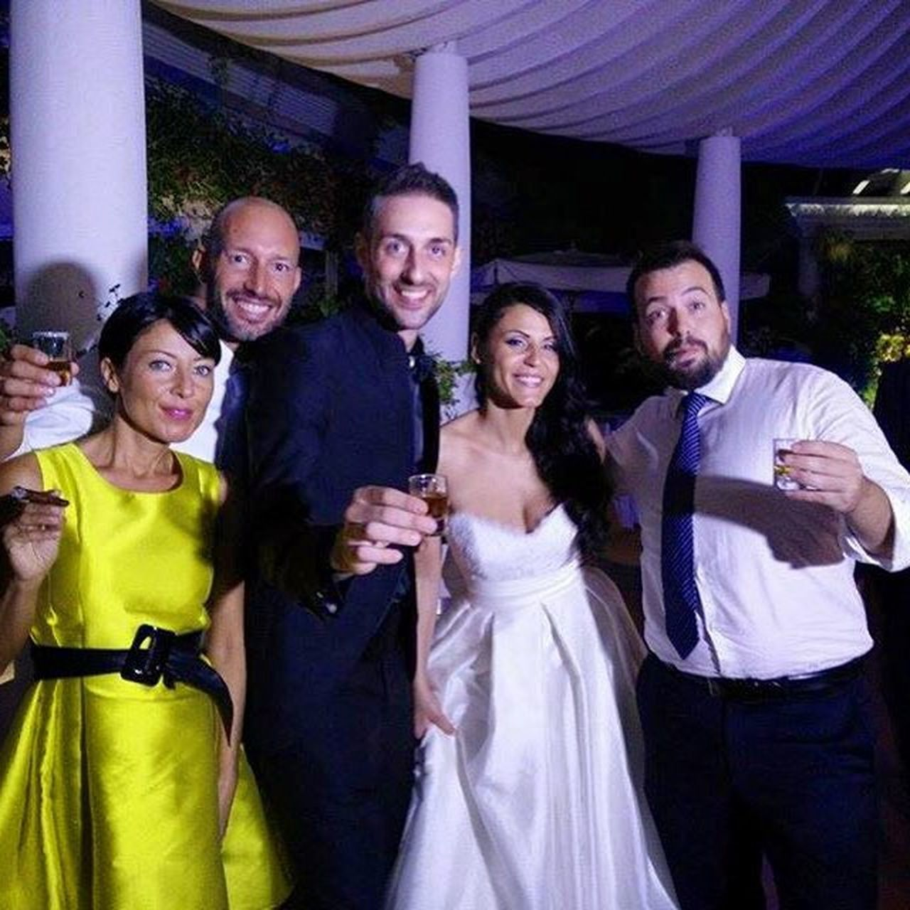 Matrimonio Grazieditutto Allaprossima Villaregina Pieroemarghe Notteatutti