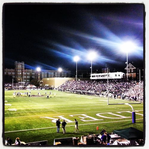 The Pit Top 10 Places In America To See A High School Football Game High School Football