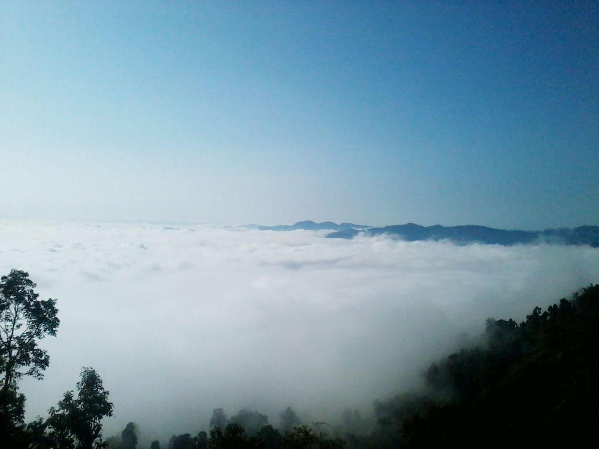 Nepal Travel Natural Natural Beauty Beginnerphotographer Naturelovers Nepal #travel Nepal Beautiful Nature Walking Above Clouds Heaven On Earth Heavenly Pokhara