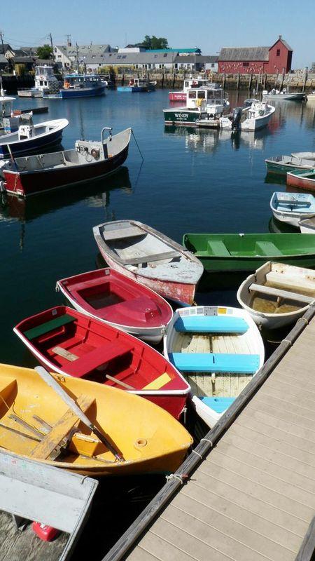 Fine Art Photography Motif No. 1 Rockport Rockport Harbor EyeEm Best Shots EyeEm Colour Of Life My Year My View S6