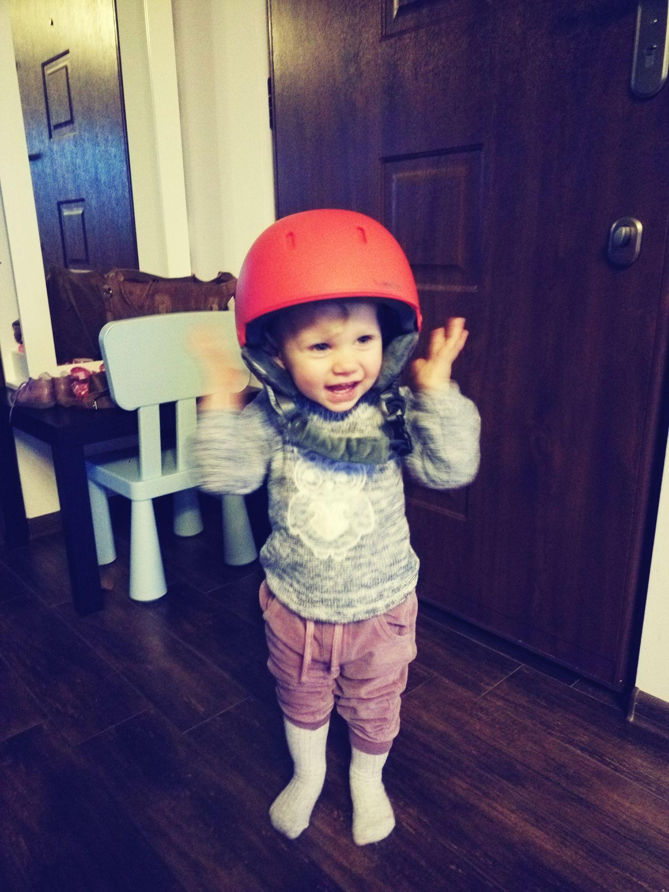 : SkiTime My Little Girl