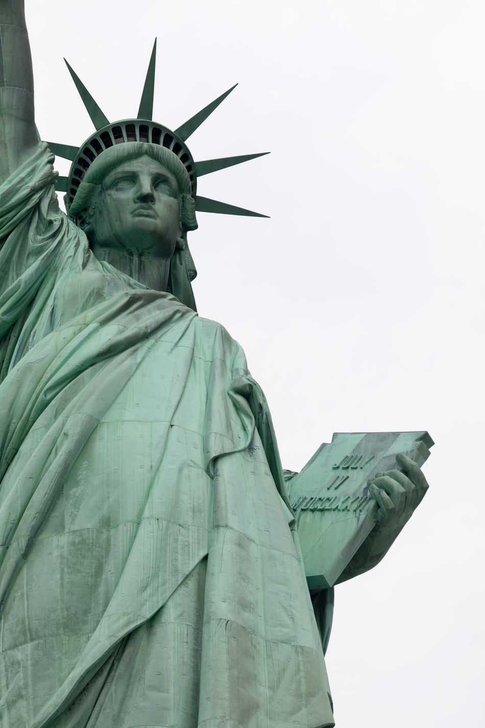 Beautiful stock photos of statue of liberty, Clear Sky, Cropped, Day, Female Likeness