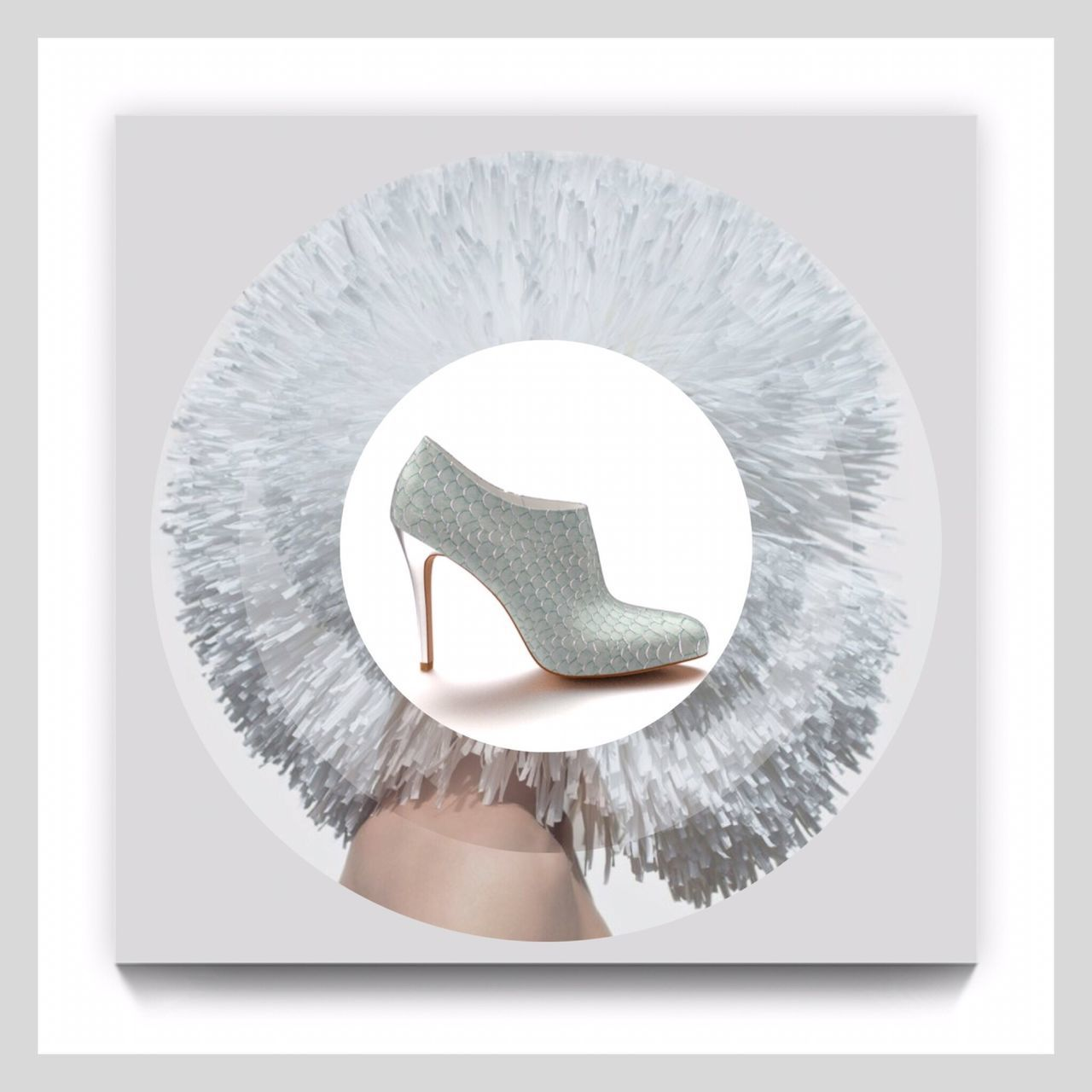Fashion Photography Fashion Fashion Design Shoe Shoes Designer  Design Day Luxury Digital Composite