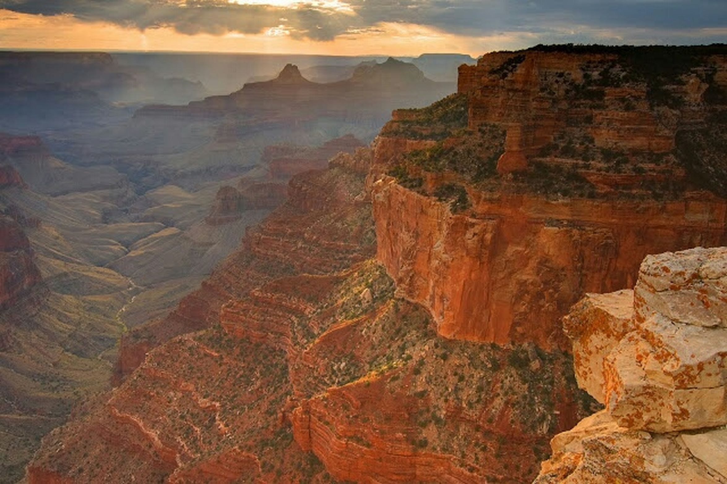 Grand Canyon Grand Canyon, South Rim Scenery Scenic View Nature Beautiful Nature Notes From The Underground Melancholic Landscapes Stuff I See Stuf I See