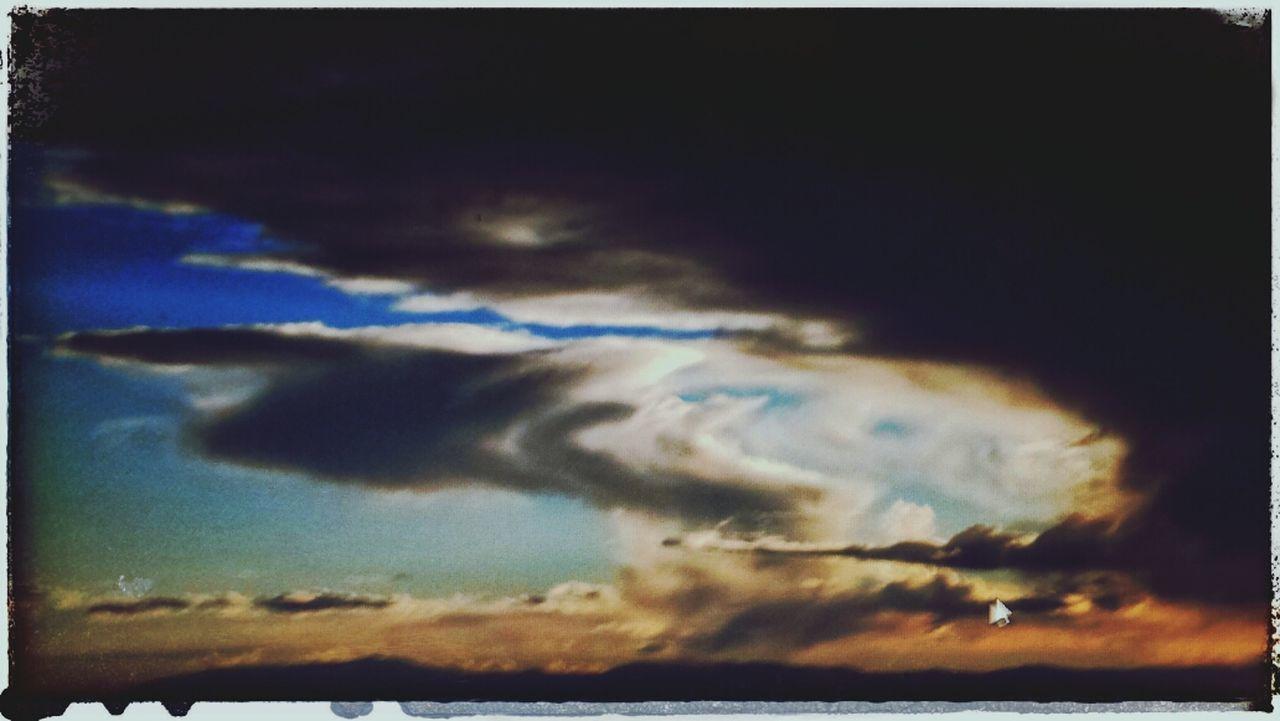 Wonhglück Sky And Clouds