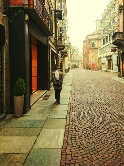 #oldman Piedmont Italy #Sunday