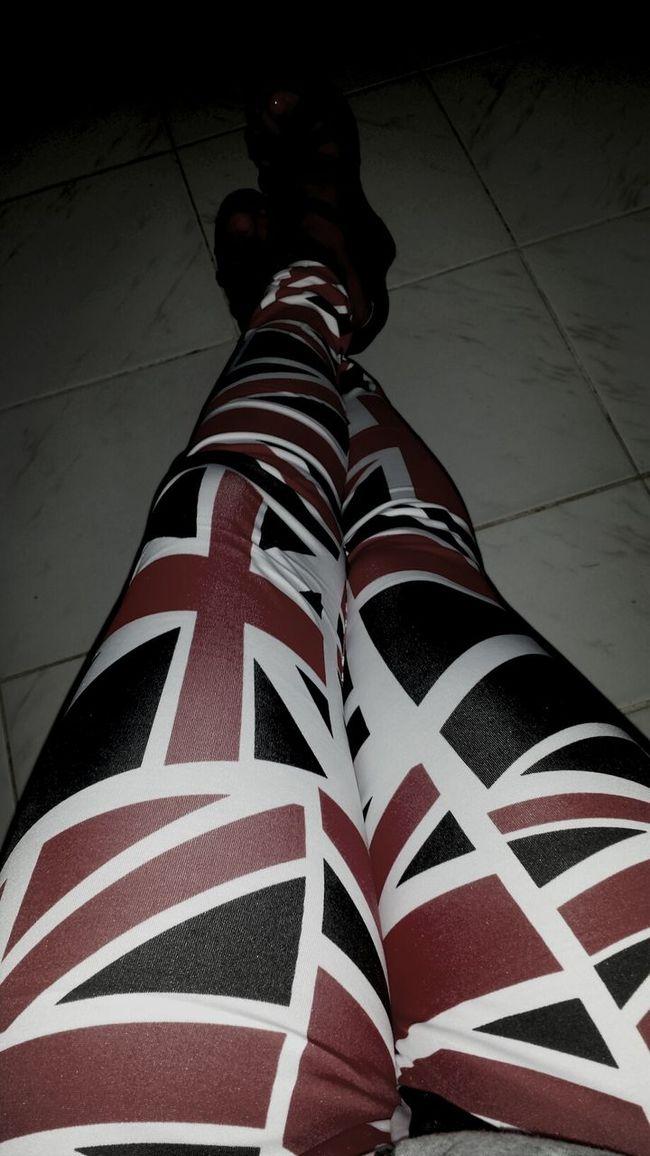 ♡ PhonePhotography My Leggings :) Happy Fashion