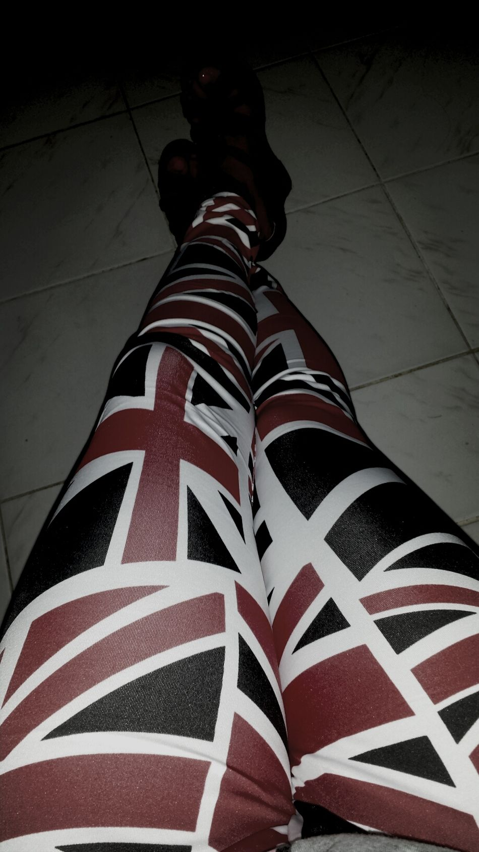 ♡ PhonePhotography My Leggings :) Happy Fashion