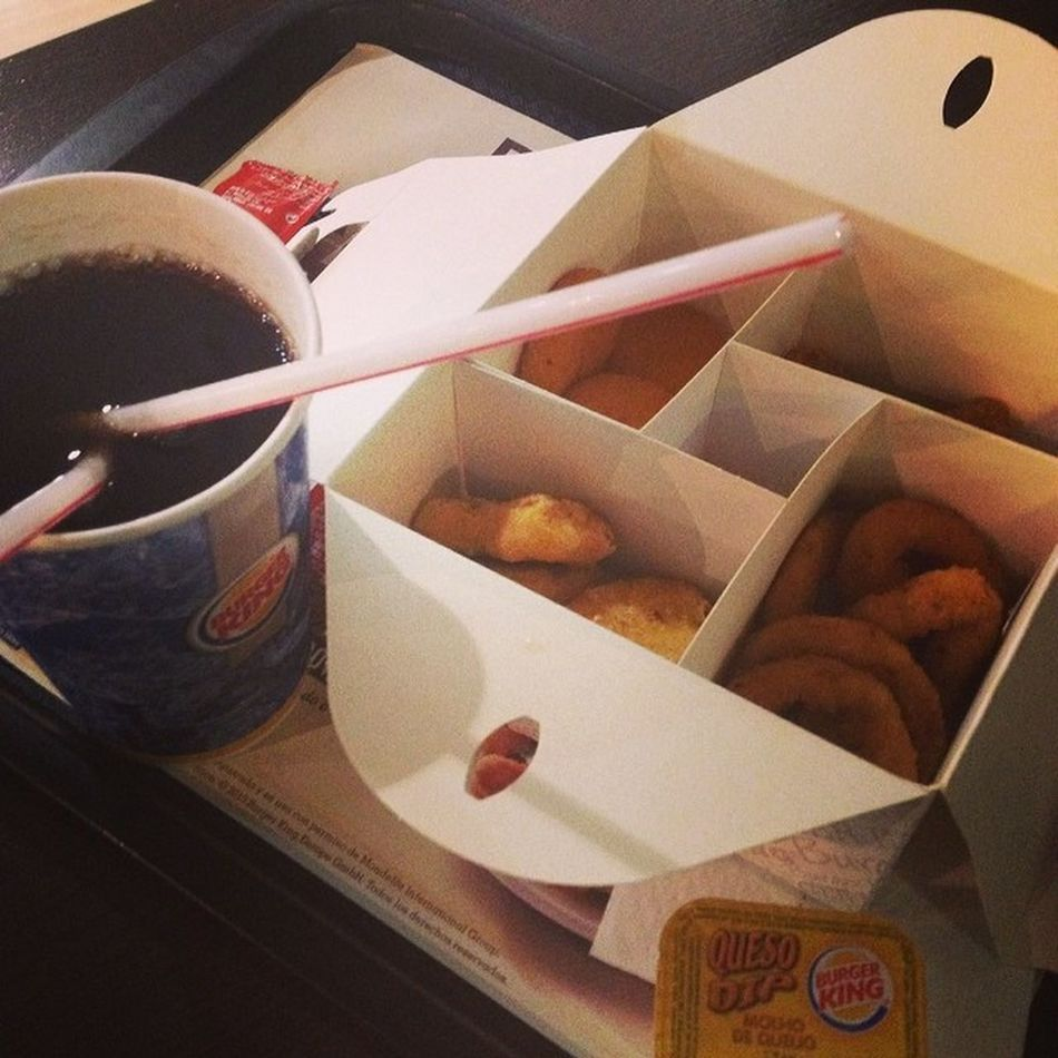 Uf, que hambre. GochismoPuro con @cristina_trs!