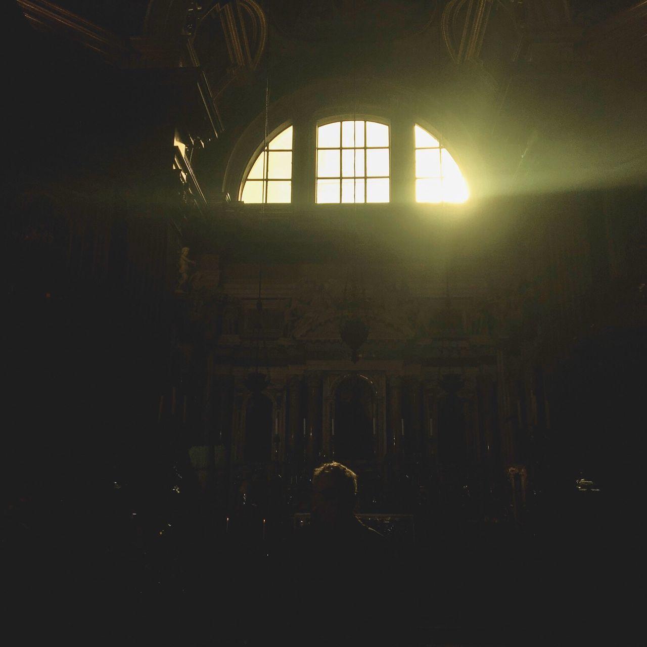 Ligth And Shadow Colors Faith Catedral Duomo Napoli Man David De La Cruz Delacruzfotografia Church