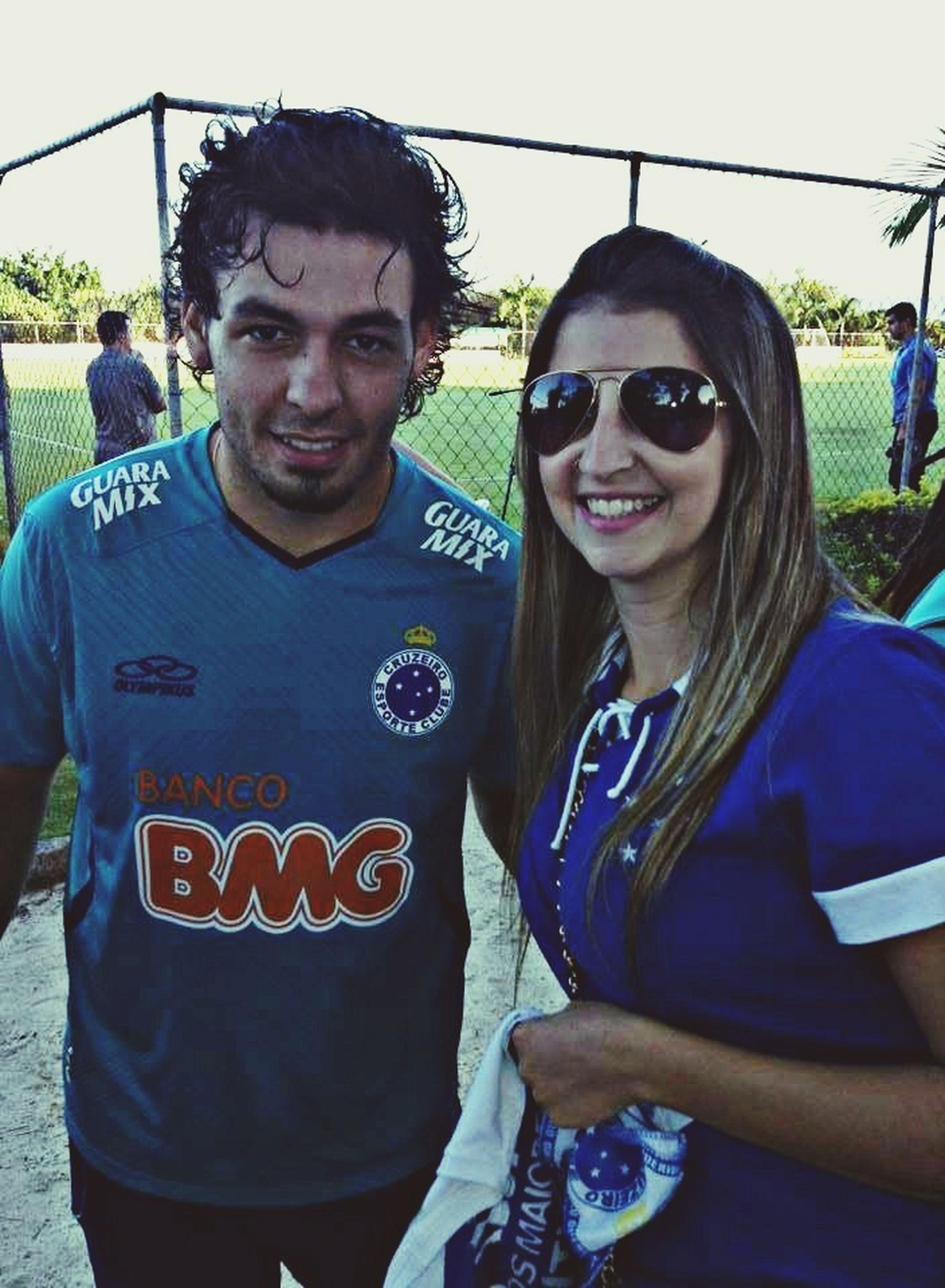 Aqui é Cruzeiro