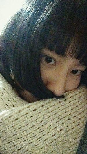 Thats Me  Hey World Asian Girl I AM WHAT I AM Sunday Last Winter Shorthair