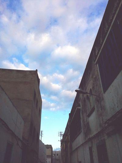 Taking Photos Admiring Nature's Beauty Eyeem Tunisia Sky Clouds Cold Latepost Beautiful Sky ADMIRING Tunisia