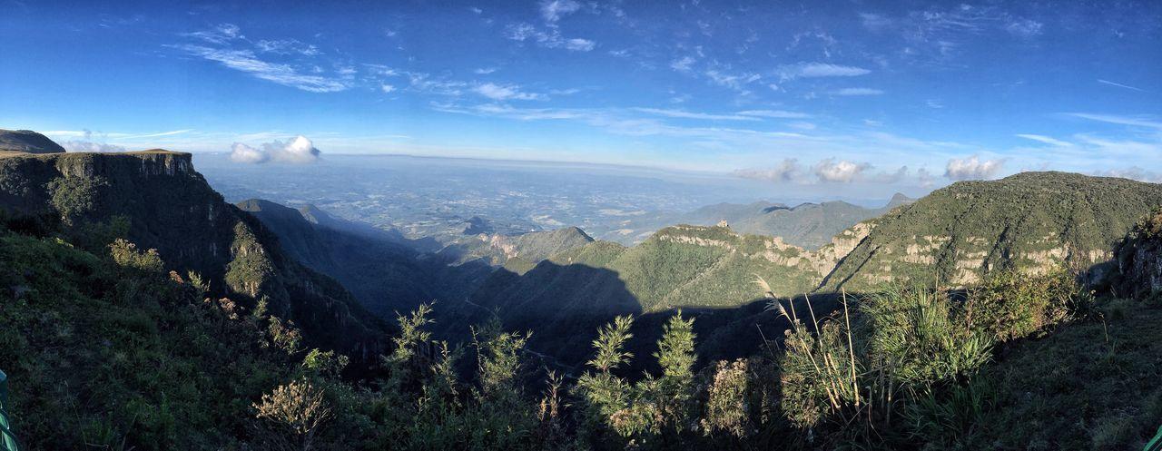 Mountain Range Mountain Nature Lover Sky Landscape Outdoors No People Panoramic EyeEm Nature Nature Lovers Cloud - Sky Clouds The Great Outdoors - 2017 EyeEm Awards