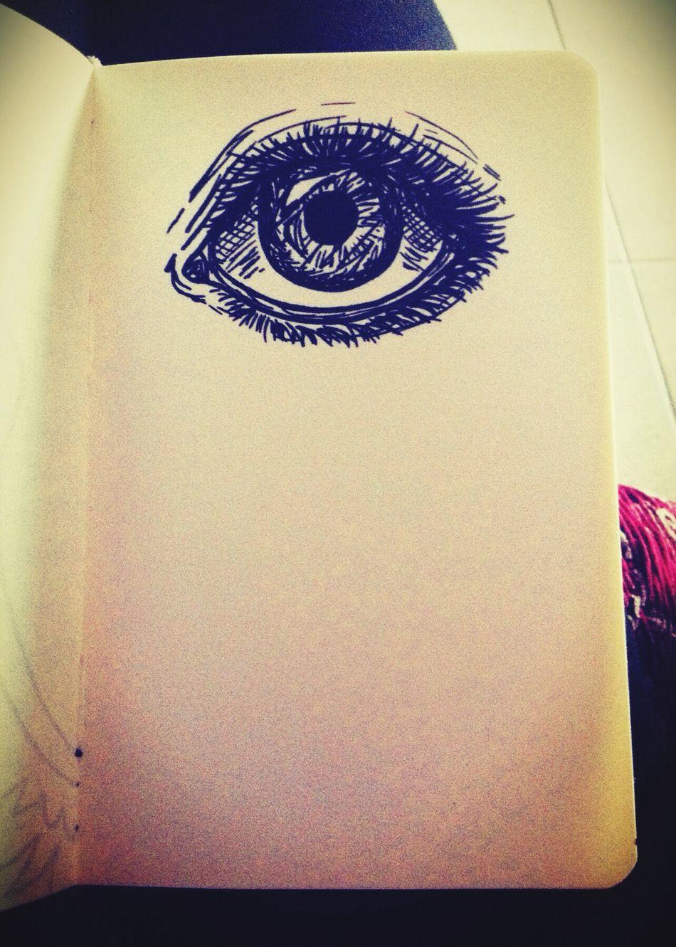 I love drawing soooo much. Drawing Art Eyes Getting Inspired