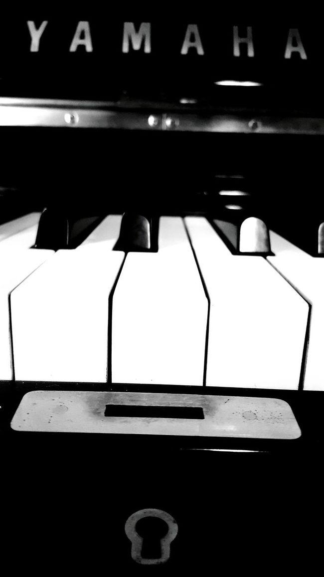 Piano Piano Keys Yamaha Pianoyamaha Academy Perspective Musiclover Pianolover Fortheloveofmusic ForTheLoveOfPhotography Dream BiggestDream Life Blackandwhite BlackEdition Truelove VSCO Vcsocam