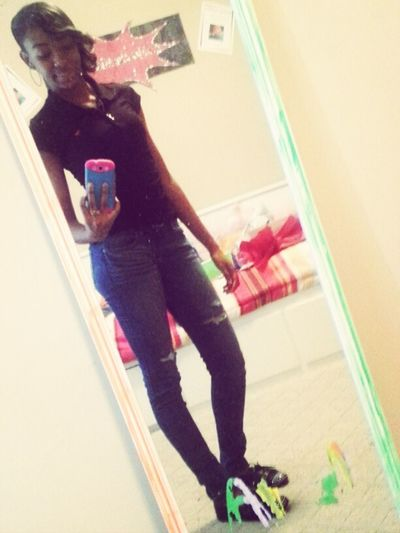 The Other Day...