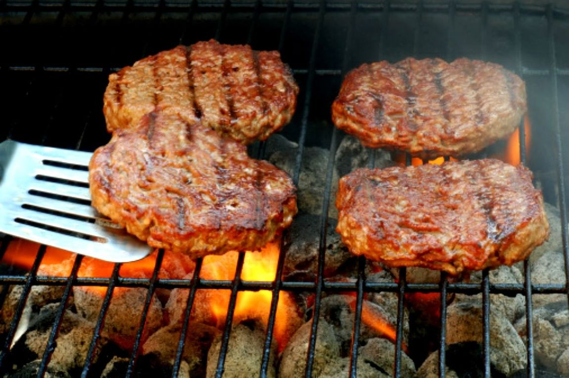 Live For The Story Barbecue Barbecue Grill Meat Grilled Food Flame Preparing Food Burning Summer Day No People Food And Drink