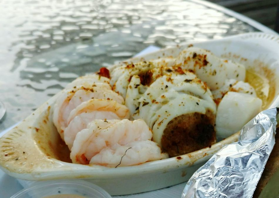 SEAFOOD🐡 Seafoods Shrimps! 🍝 Shrimps Founder Stuffed Founder Scallopsnshrimp Scollops