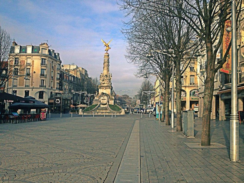 Reims Urban
