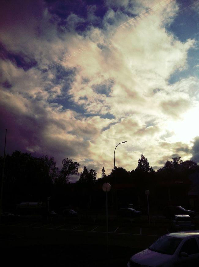 cloudgazing Cloudgazing